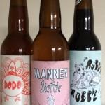 Meer bier van sponsor Rogier Diecke